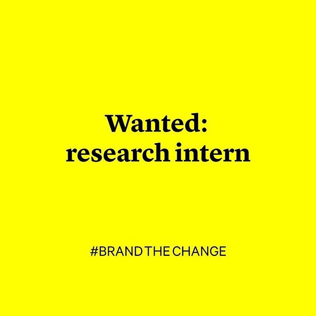 We are looking for a passionate student to support us with lots of different activities at The Brandling. The work ranges from the mundane to the magical and everything in between: tasks that require a brain, knowledge of branding, good English skills, a sharp eye and a great nose for content. No coffee making skills needed for this internship: we can make our own just fine.Applications are considered on a rolling basis, so apply as soon as you can!  INTERN ACTIVITIES Scout the world for the best change-making brands - Assist in community management & surveys to better understand our user's needs - Transcribe live event recordings - Help turn existing knowledge resources into presentable, lovely looking decks - Brand The Change meetup team support and communications - Website and blog upkeep - Scout the world for leading topic experts on brand skills and subjects of social and environmental change  WHO WE ARE LOOKING FOR:  A student in communications, business, social enterprise, journalism, trend research or creative industries - Students of the school of life are also welcome to apply, just know this is not an employment opportunity - Someone who is not averse to rolling up your sleeve and getting your hands a bit dirty (we are getting our hands dirty all the time too). SKILLS/STUFF/ATTITUDE  Professional-level English Has 24-32 hours a week available  Is in possession of a laptop and good internet access Independent worker: because this is a remote internship, you will need to be able to be self-motivating and disciplined Has a PayPal account to receive the monthly stipend Based in Africa, Europe or India (or anywhere within a 5hrs time difference from Nairobi). WE OFFER:  An internship that gives you the opportunity to do research and get a glimpse of what it takes to build a purpose-driven company at the intersection of branding, social impact, and education A financial stipend per month Full access to our team and everything that is going on Opportunity to contribute to a kick-ass cause A chance to put your brand knowledge, research chops, community management & content creation to practice  HOW TO APPLY Send an email to info@the-brandling.com