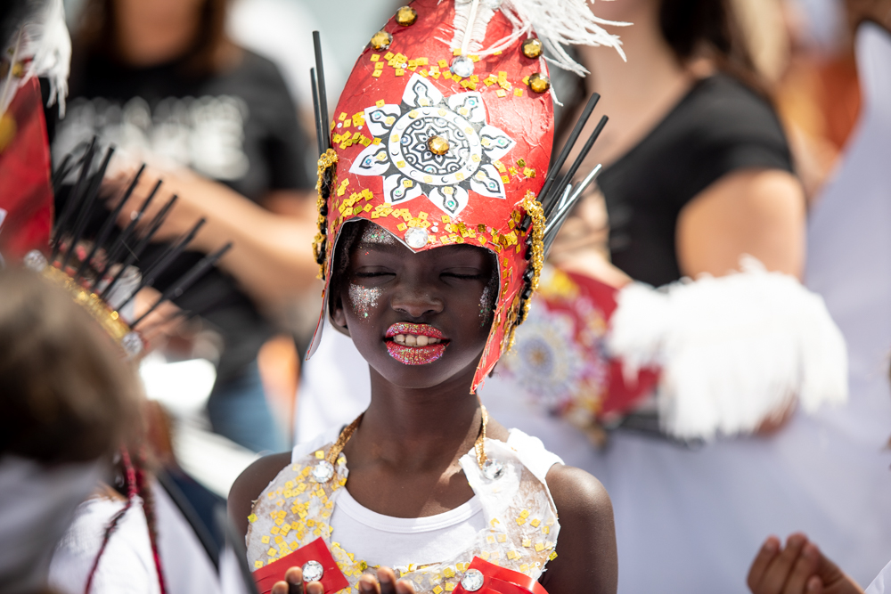 St Pauls Carnival 2019