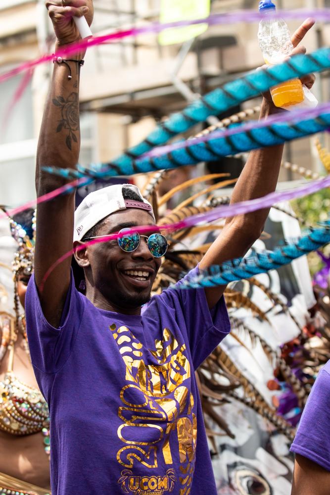 St Pauls Carnival 2019 for Bristol 247