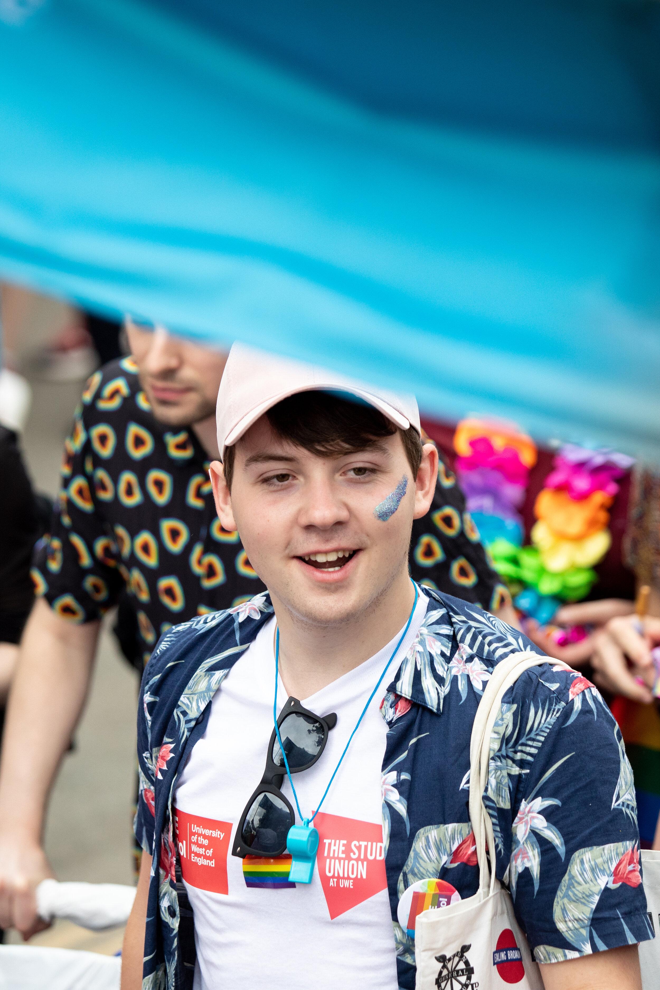 Bristol Pride 2019 for Bristol 247