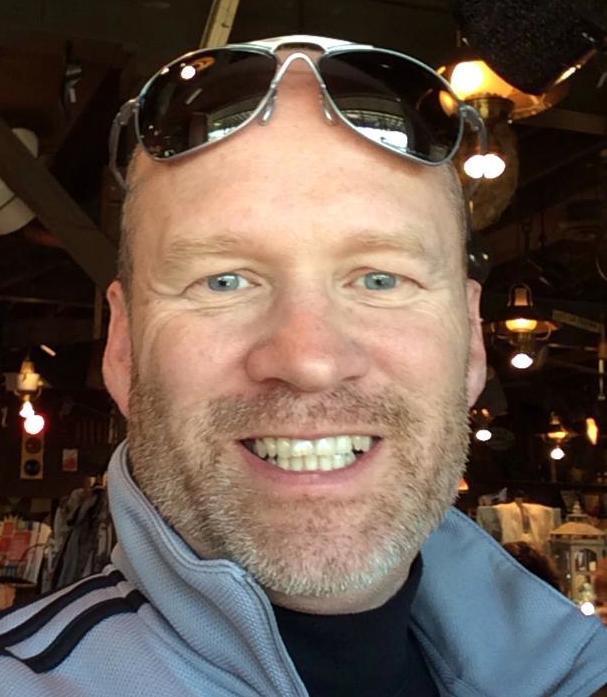 Scott Warwick