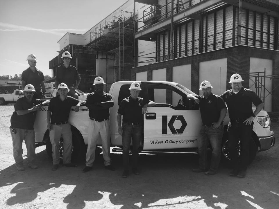 mission - KOCM was formed with one simple goal- to ensure that every project is built within the time, cost, and quality parameters established by the client. Our mission is to simply to be the best construction company that a client has ever used.