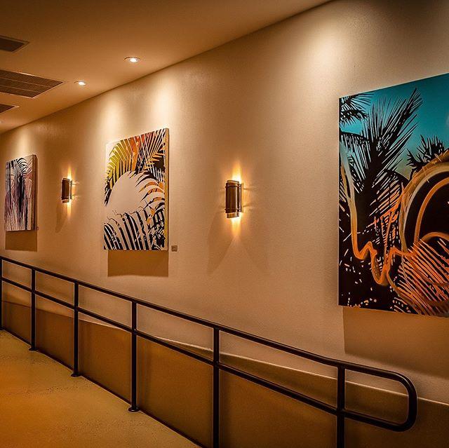 #art #contemporaryart #miamibeach #sobe #theconfidante #artshow #monday