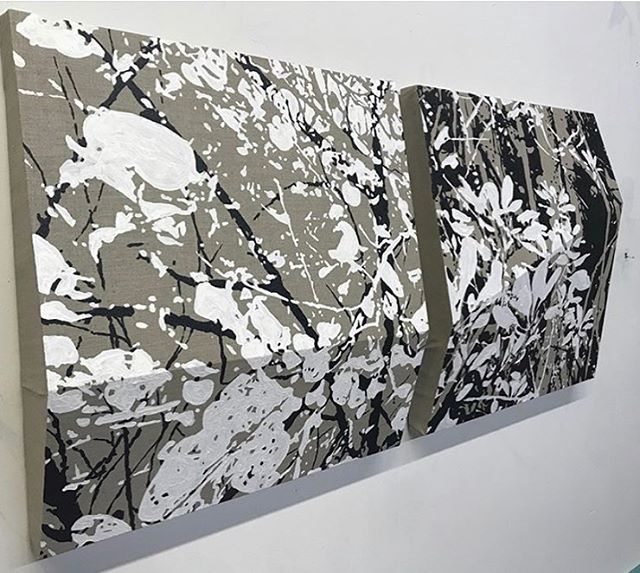 #artmiami #contemporaryart #mangrove #friday #art #modern #design #artistsoninstagram #picoftheday #decor #deaign #miami #summer