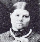 """Hanna Jonsson (""""Lill-Hanna"""")"""