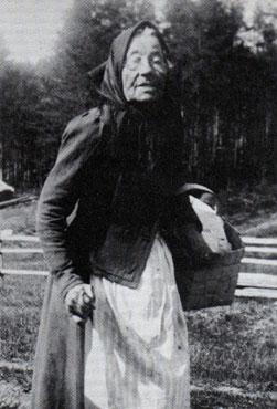 "Sara-Lotta (""Mjöl-öge"")"