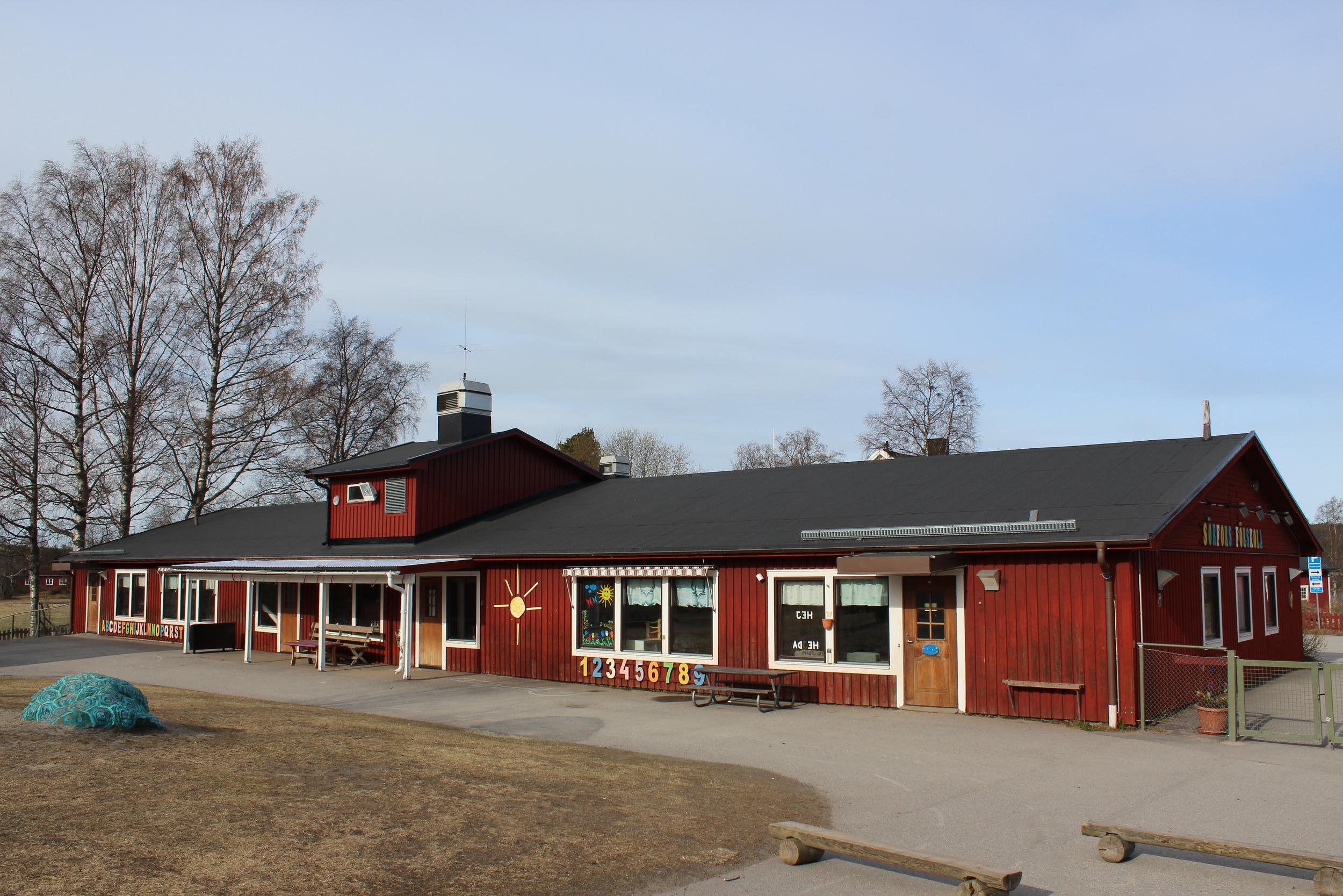 Sörfors Förskola