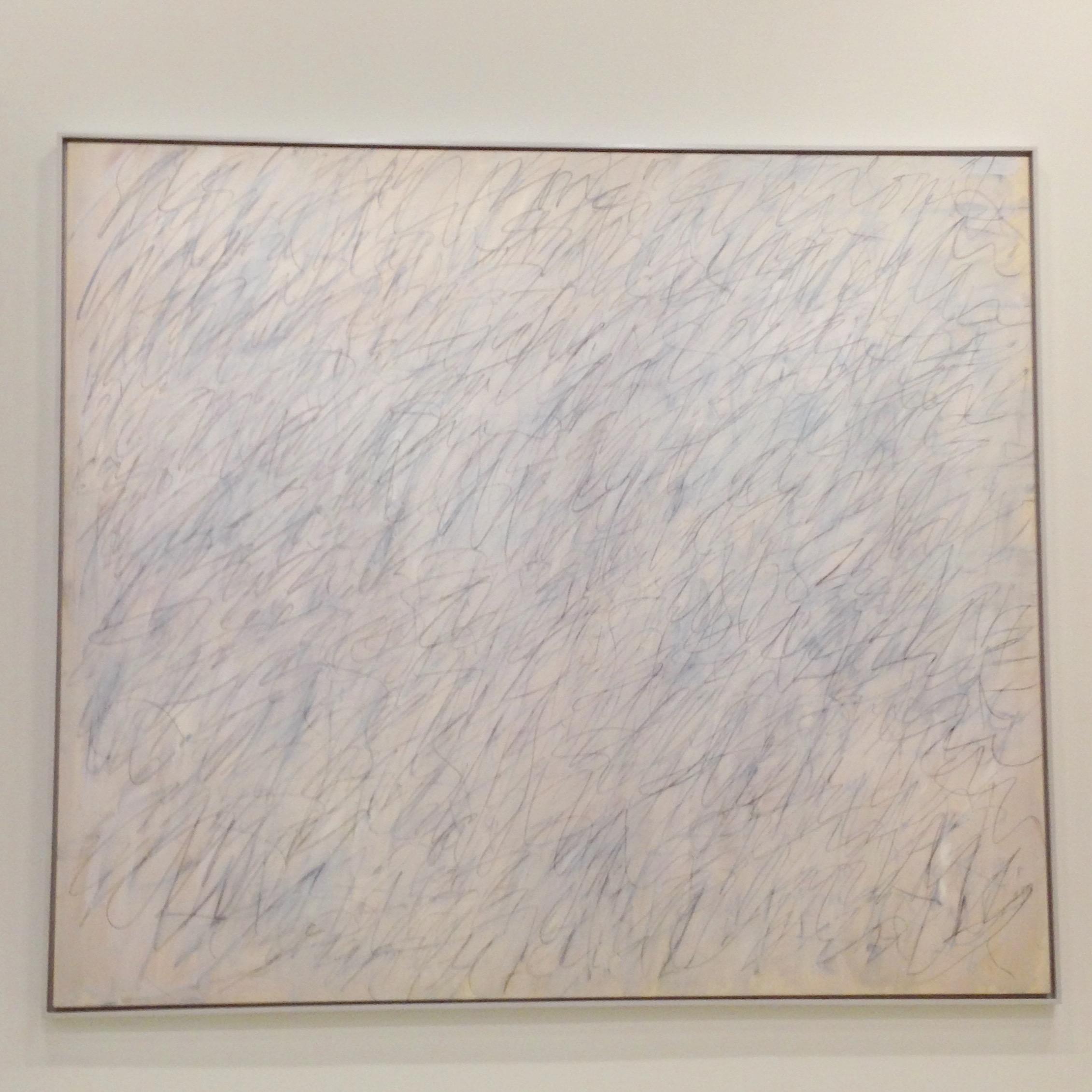 """Nini's Painting"", 1971"