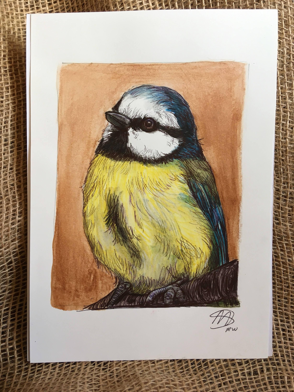 The Magpie Nest