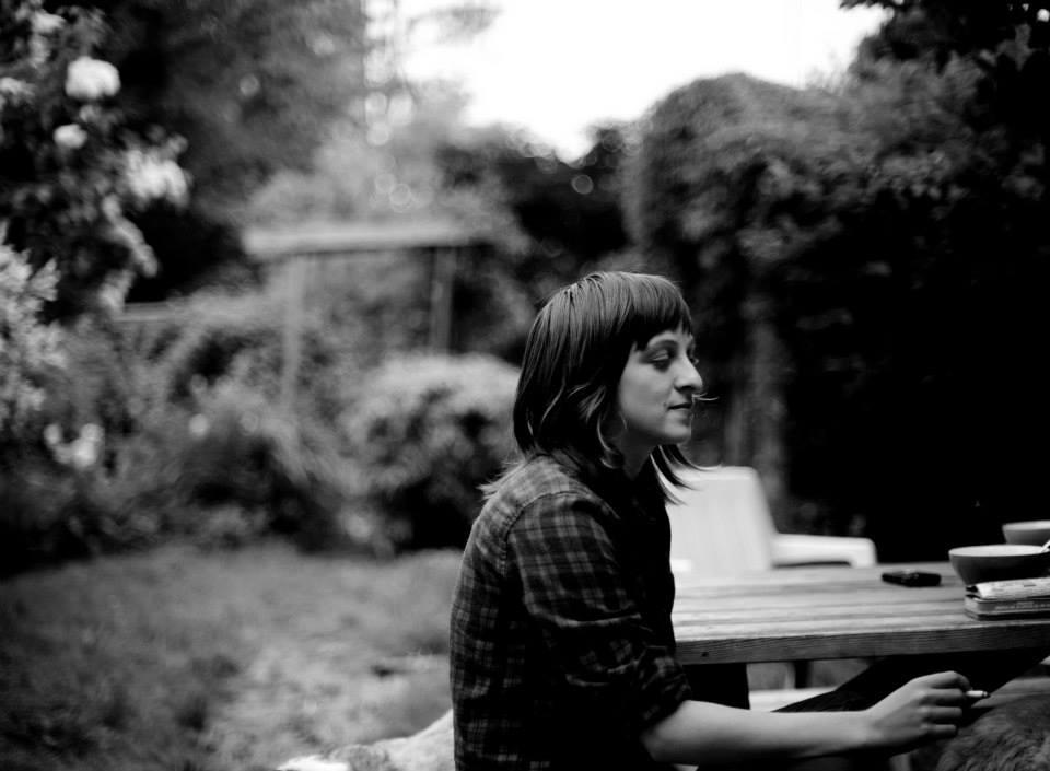 Klarka Weinwurm  (Photo by Scott Munn)