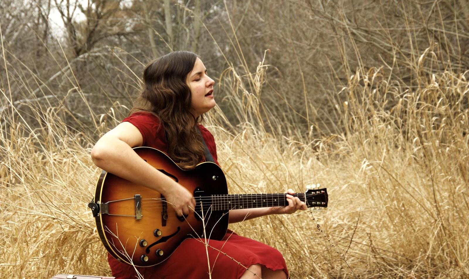 Abigail Lapell -