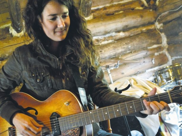 Maggie Savoie -