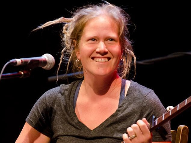 Heather Kelday -