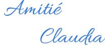 Amitie Signature