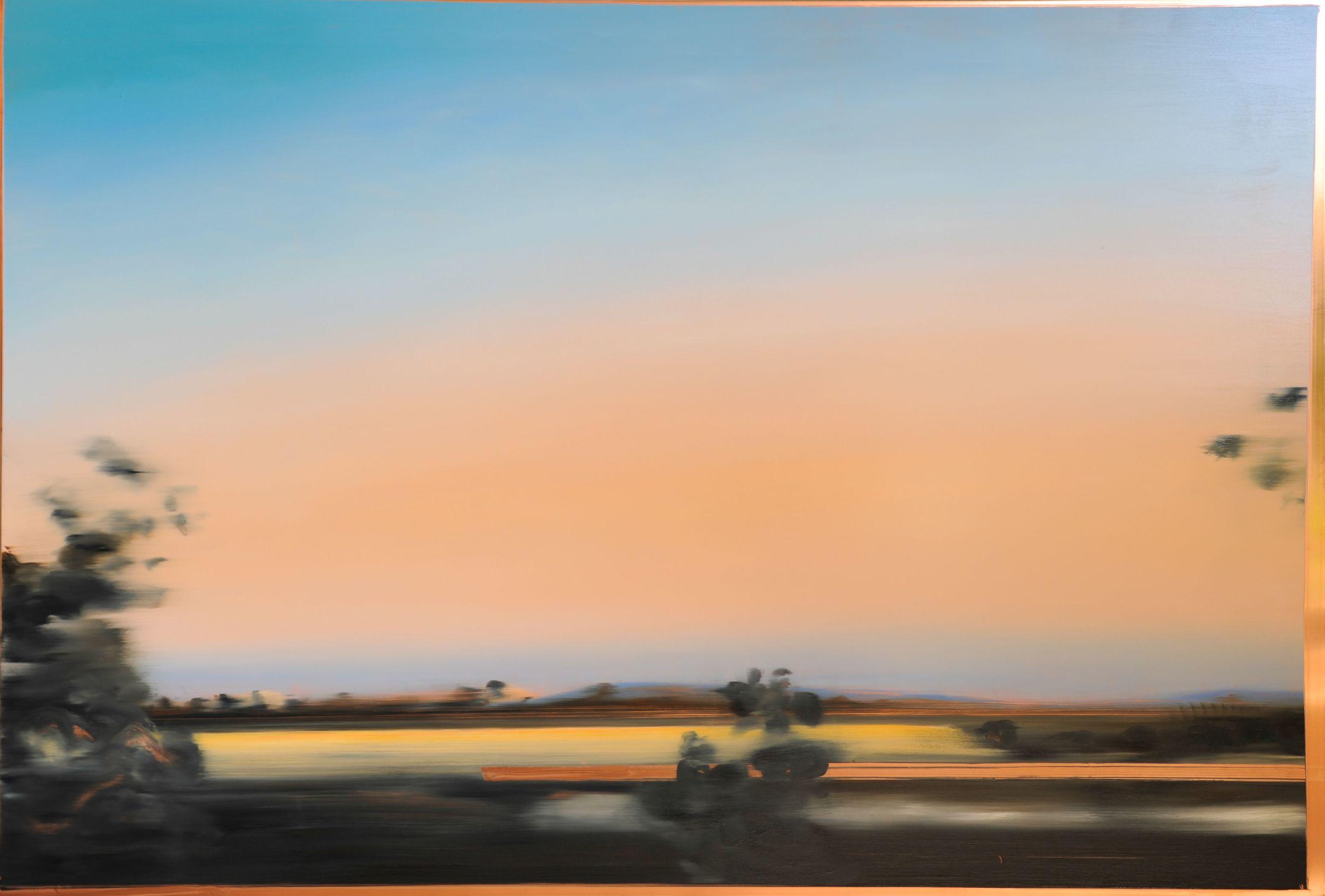 Time piece No. 4, 2012