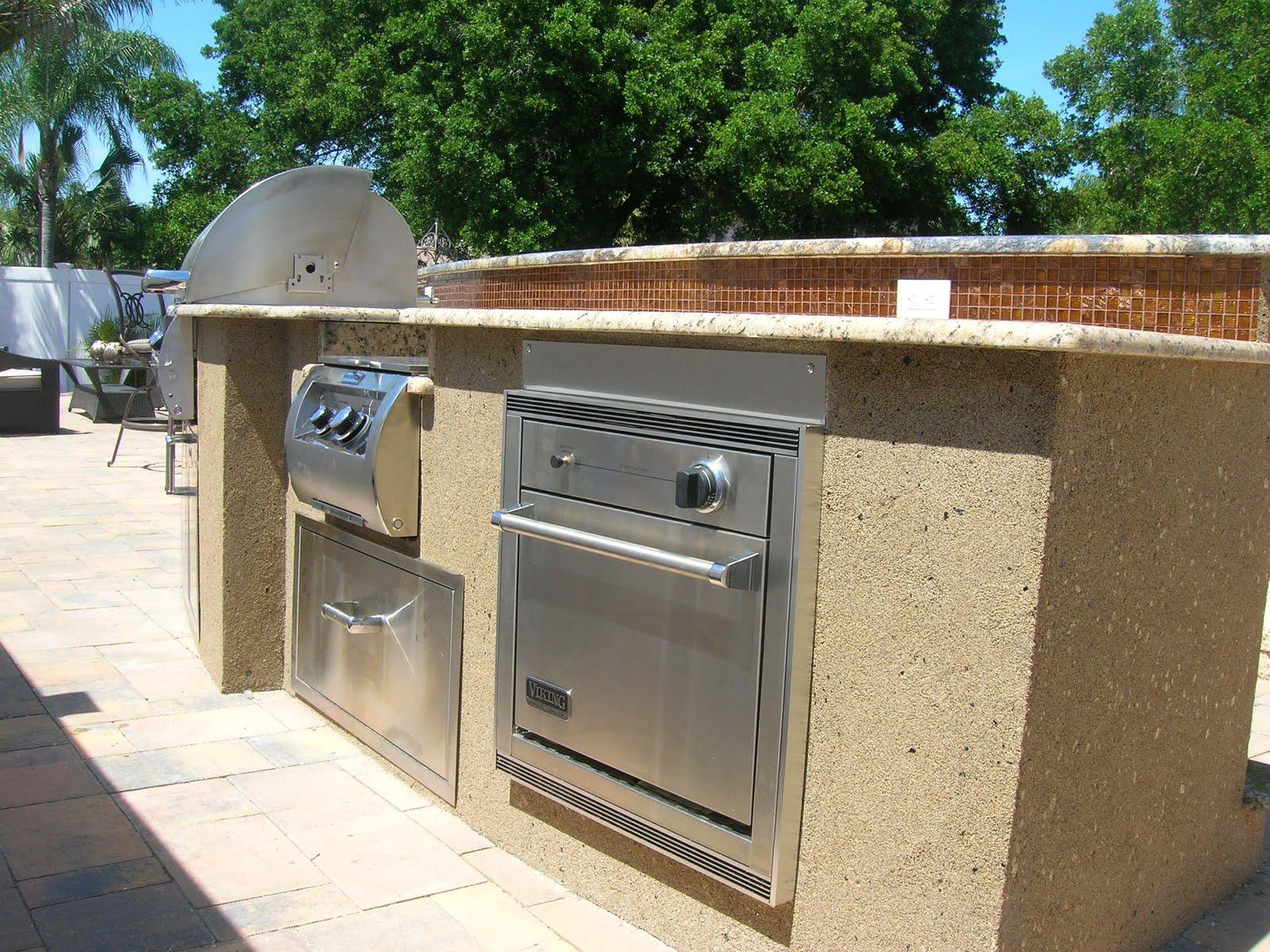 Outdoor-Oven