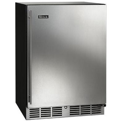 "Perlick makes an outstanding refrigerator. The 24"" C-Series is their lower cost alternative to their 24"" Signature Series Refrigerator. Perlick is the creme of the crop in refrigerators."