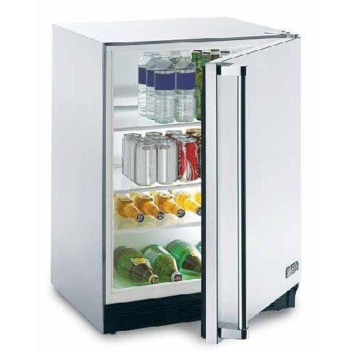 Even though Lynx is known for their grills they make all of their products with the same care and precision as their grills. The Lynx Outdoor Refrigerator is a high quality refrigeration unit for any outdoor kitchen. It's expensive, but it's a reliable option for the Lynx Outdoor Kitchen.