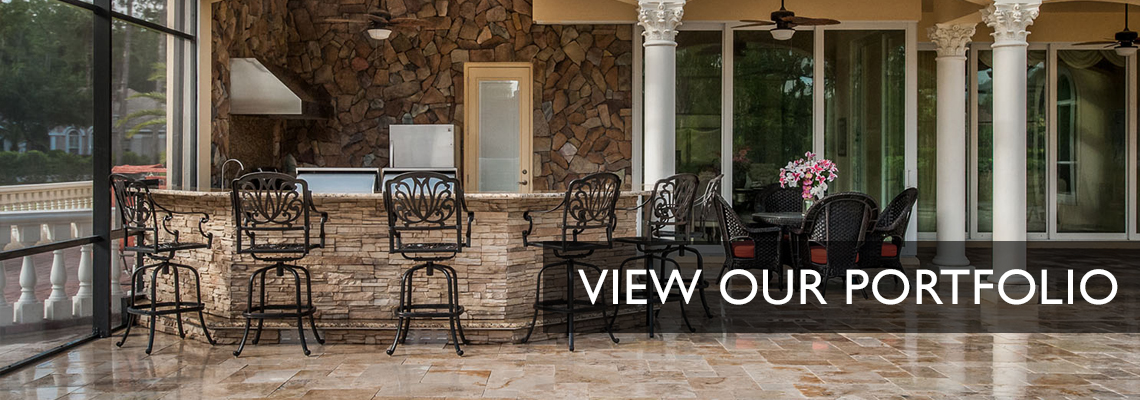 Outdoor Living - Portfolio