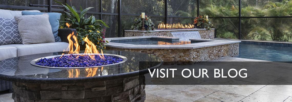 Premier Outdoor Kitchen Tampa Orlando Fl