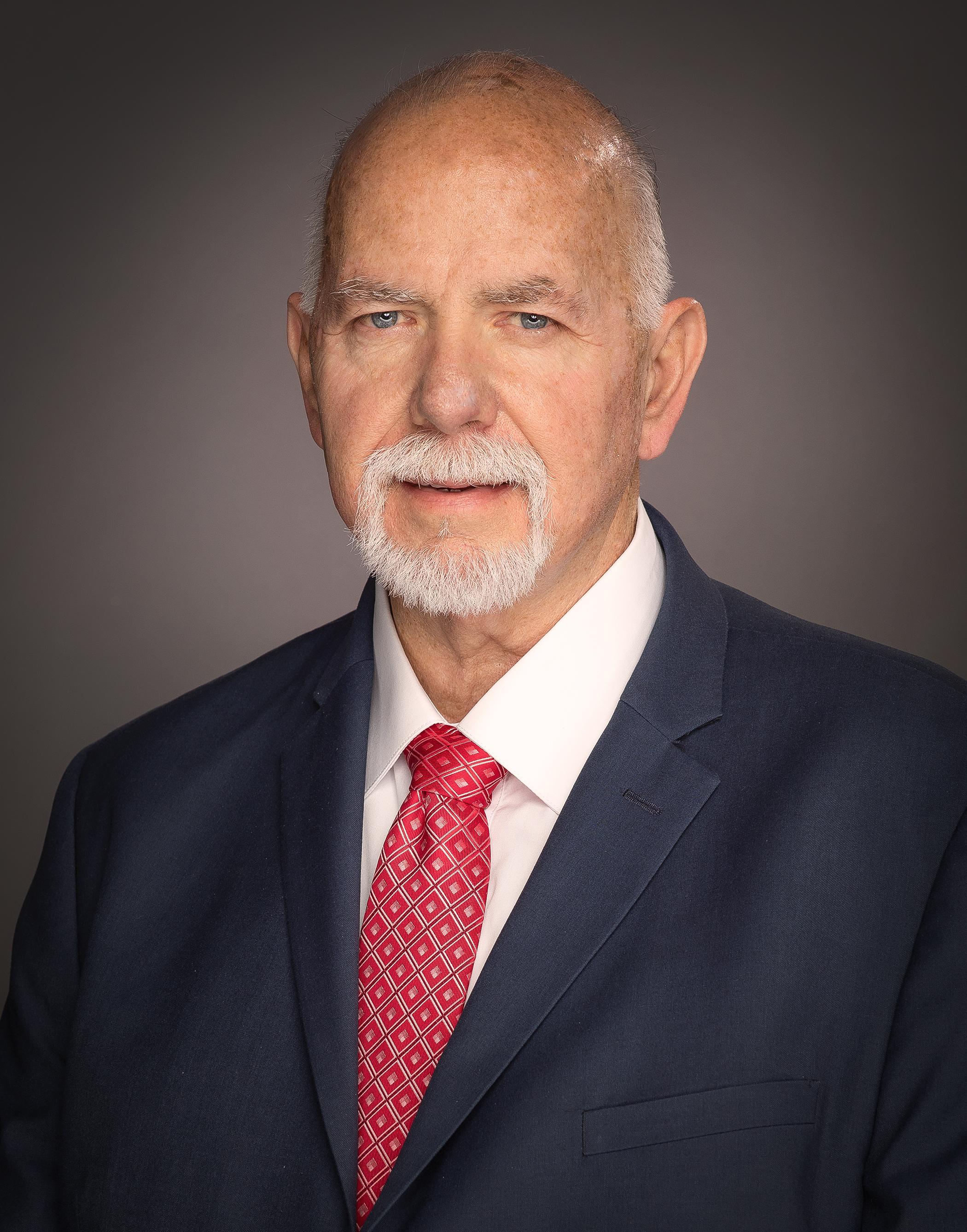 John M. Ellis, General Chairman