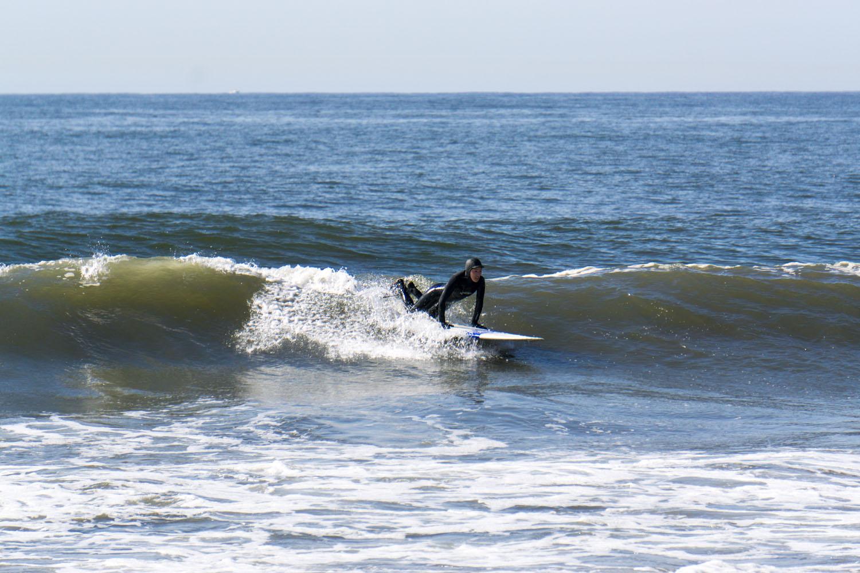 The 'glide up'!  Photo: Eric Perkins ( ericperkins.smugmug.com )