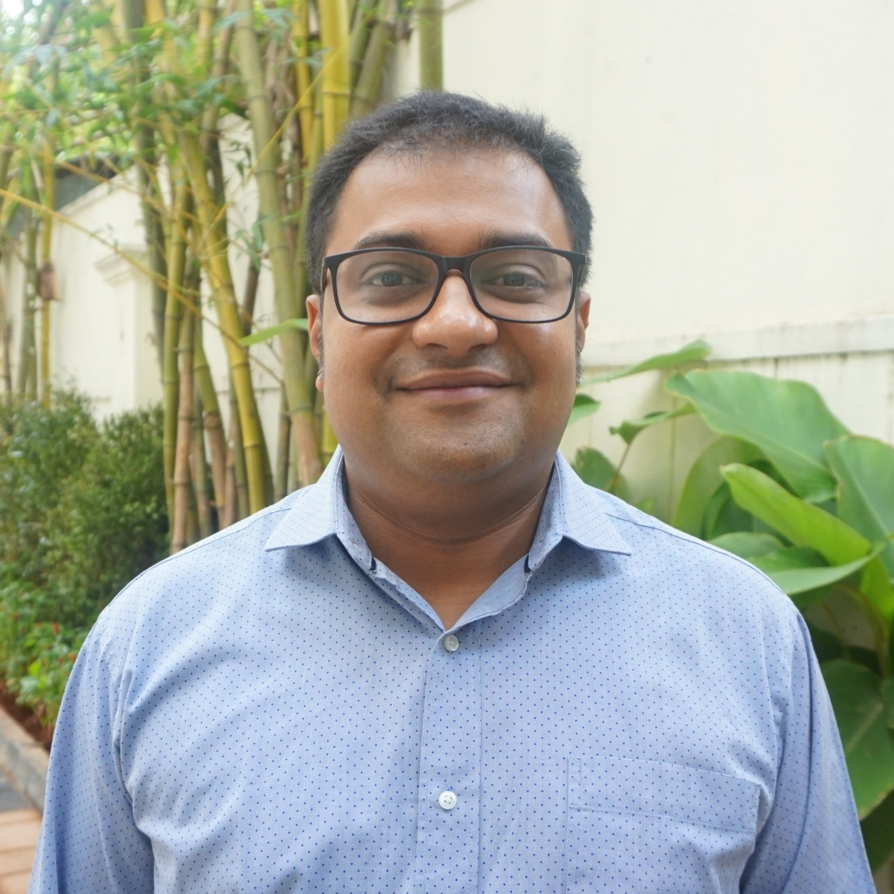 Amit Antony Alex, India Country Director