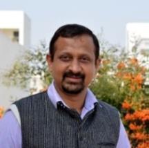 Rakesh, Founder & Director of GramShree