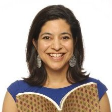 Sachi Shenoy, Chief Impact Officer and Co-Founder