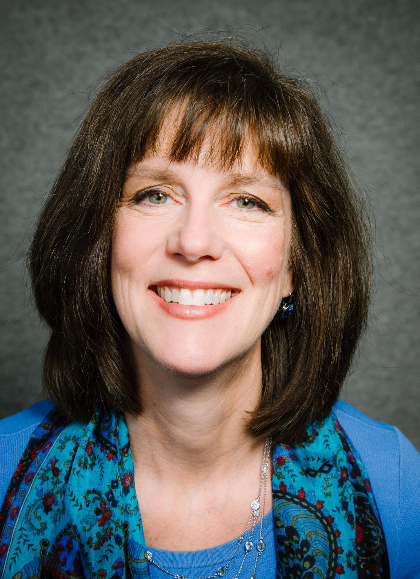 Kate Cochran , CEO