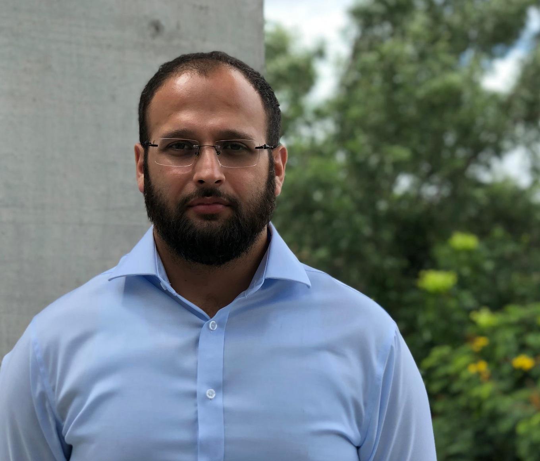 Manan Majithia, Founder & CEO of YouCare
