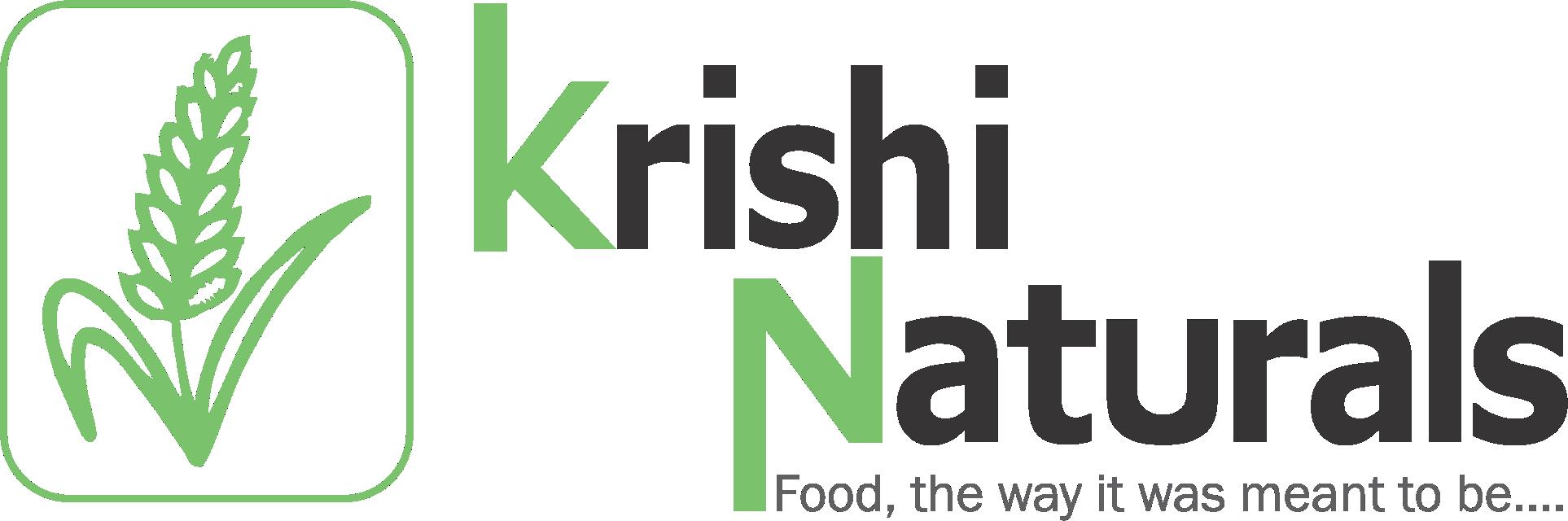 Krishi Naturals Logo.png