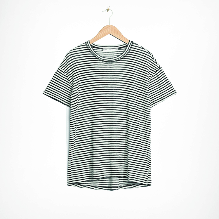 & Other Stories Striped Shirt