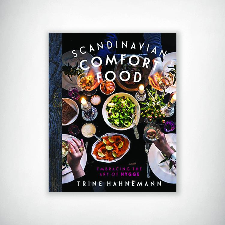 Scandinavian Comfort Food