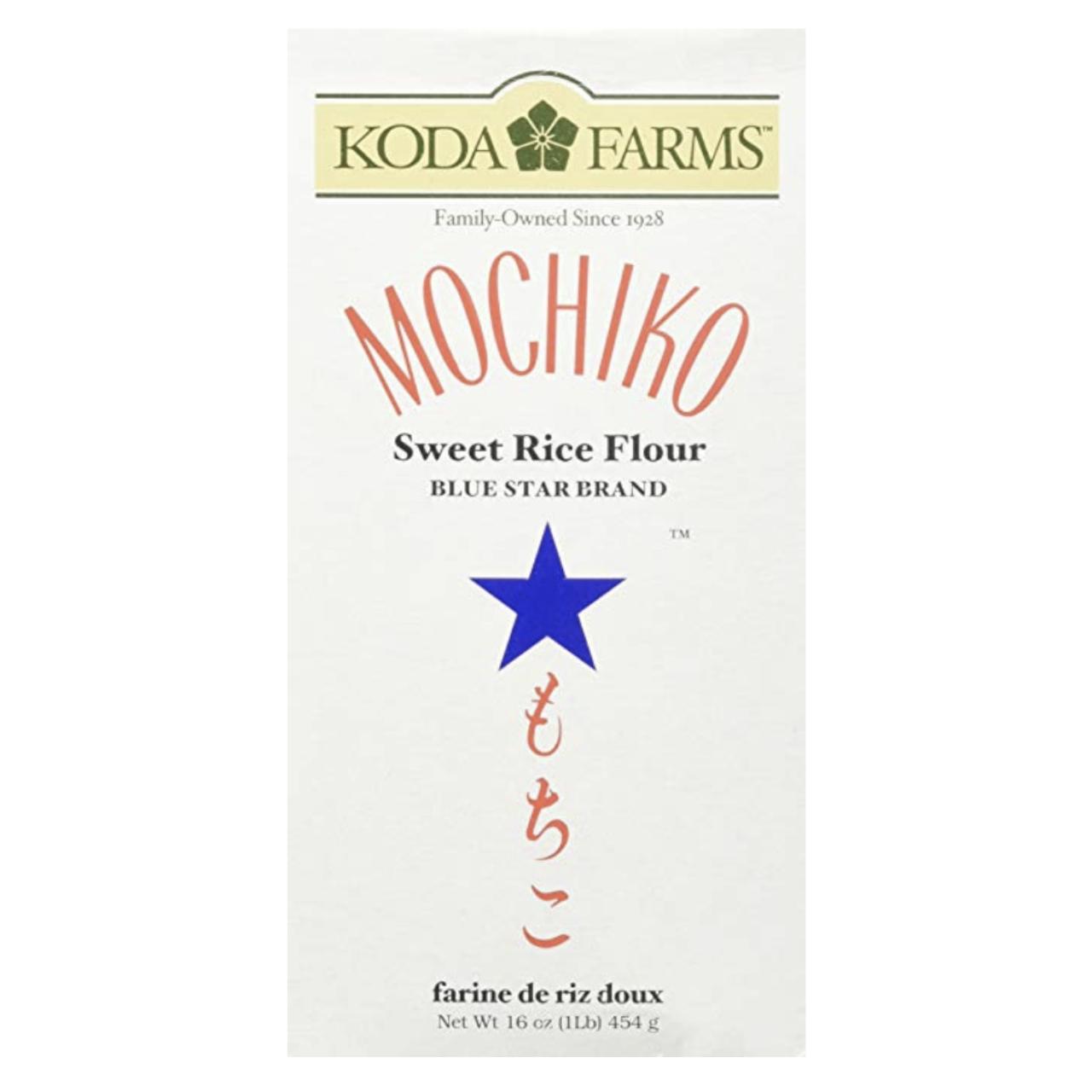 Mochiko - Sweet Rice Flour