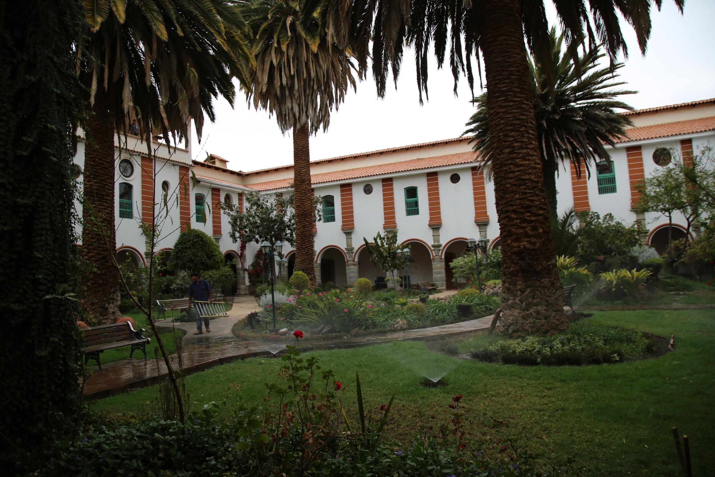 ConventoenTarata