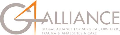 G4 Alliance Logo