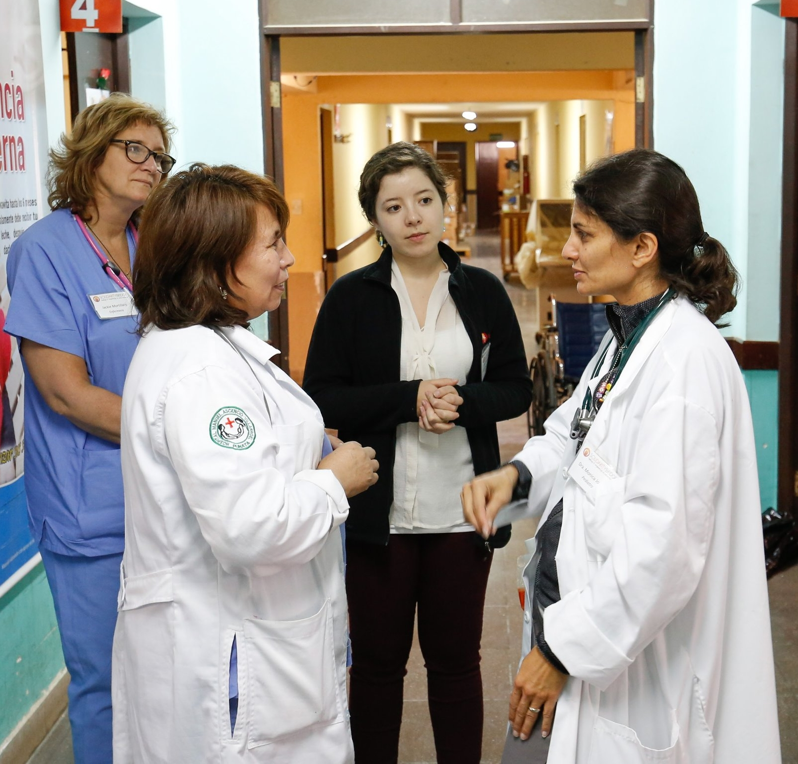 Become a Missioner - Highly specialized medical practitioners in the United States join their Bolivian professional peers as respected collaborators in our common endeavor to bring surgery and medical care to the underserved.