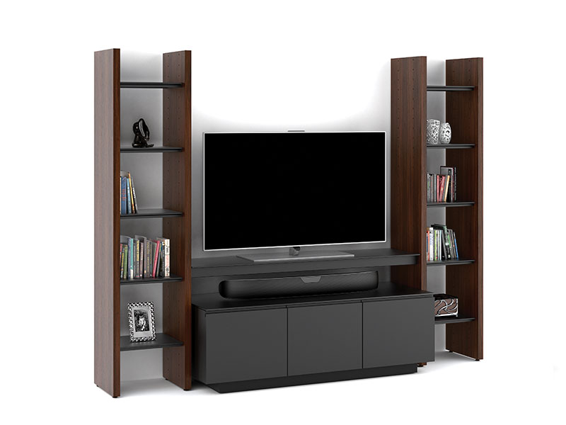 SEMBLANCE  ® 5423-TH    OVERALL DIMENSIONS:    79.5H x 99.75W x 22D in   202H x 254W x 56D cm