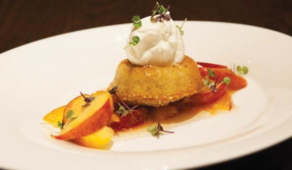 Sinema Restaurant - best Nashville dining | private dining Nashville