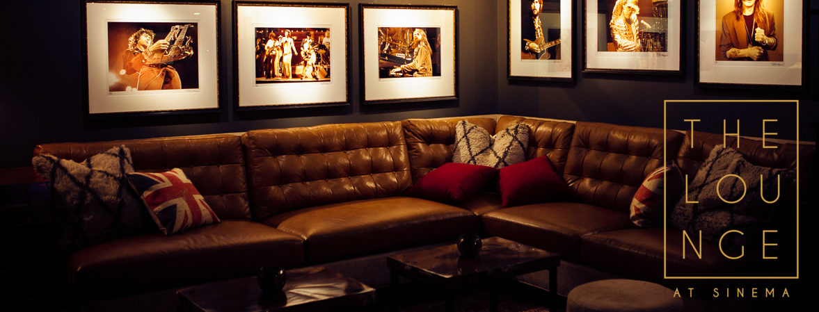 The Lounge Sinema Nashville