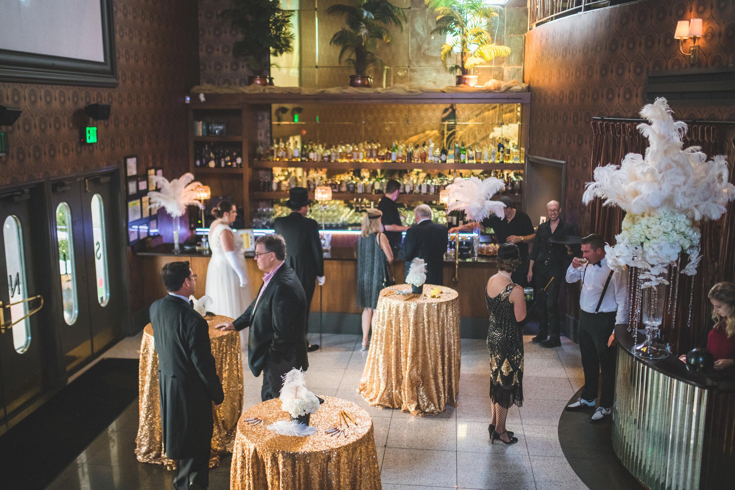 Grand Lobby Bar