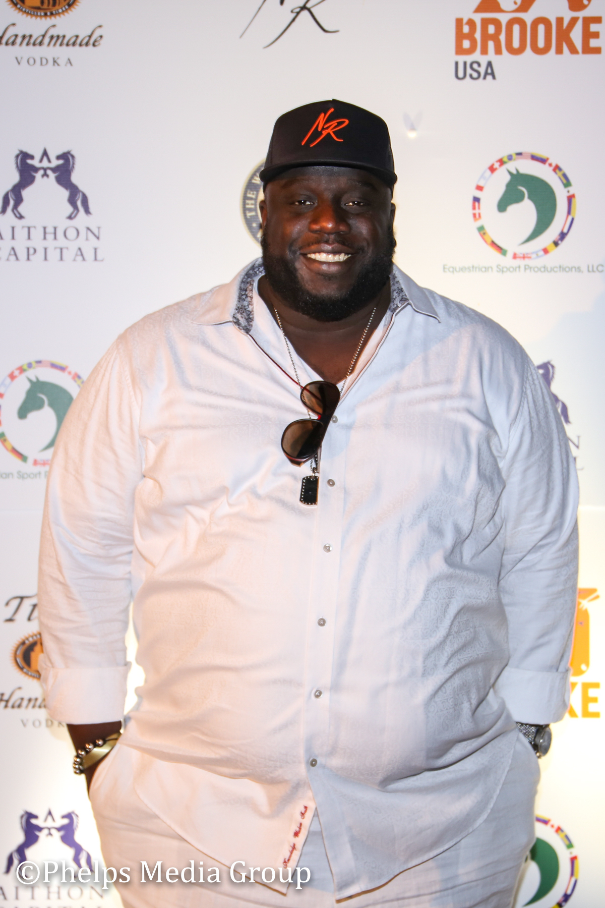 BIggie Wisler; Nic Roldan's 2nd Annual Sunset Polo & White Party, FL, by Phelps Media.jpg