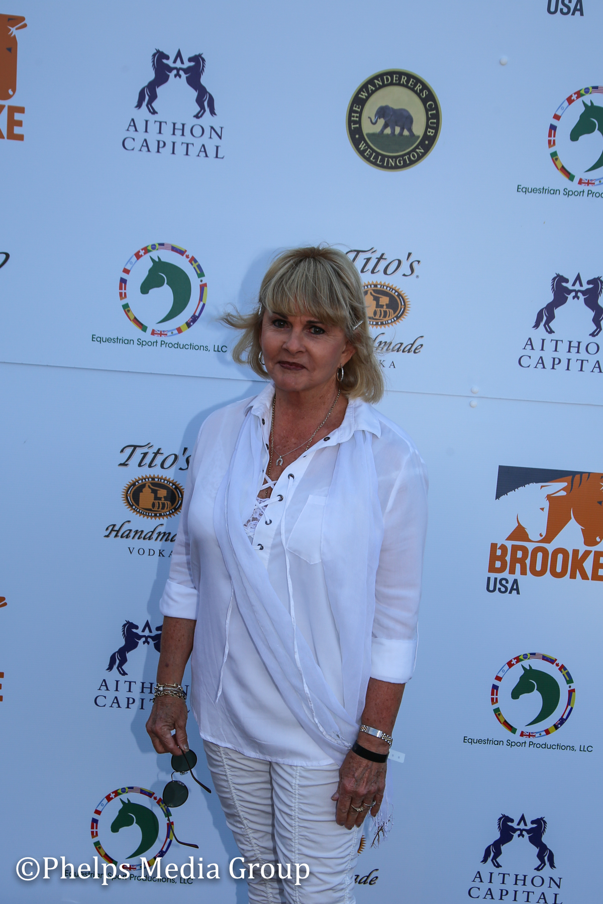 Ginny Burton; Nic Roldan's 2nd Annual Sunset Polo & White Party, FL, by Phelps Media.jpg