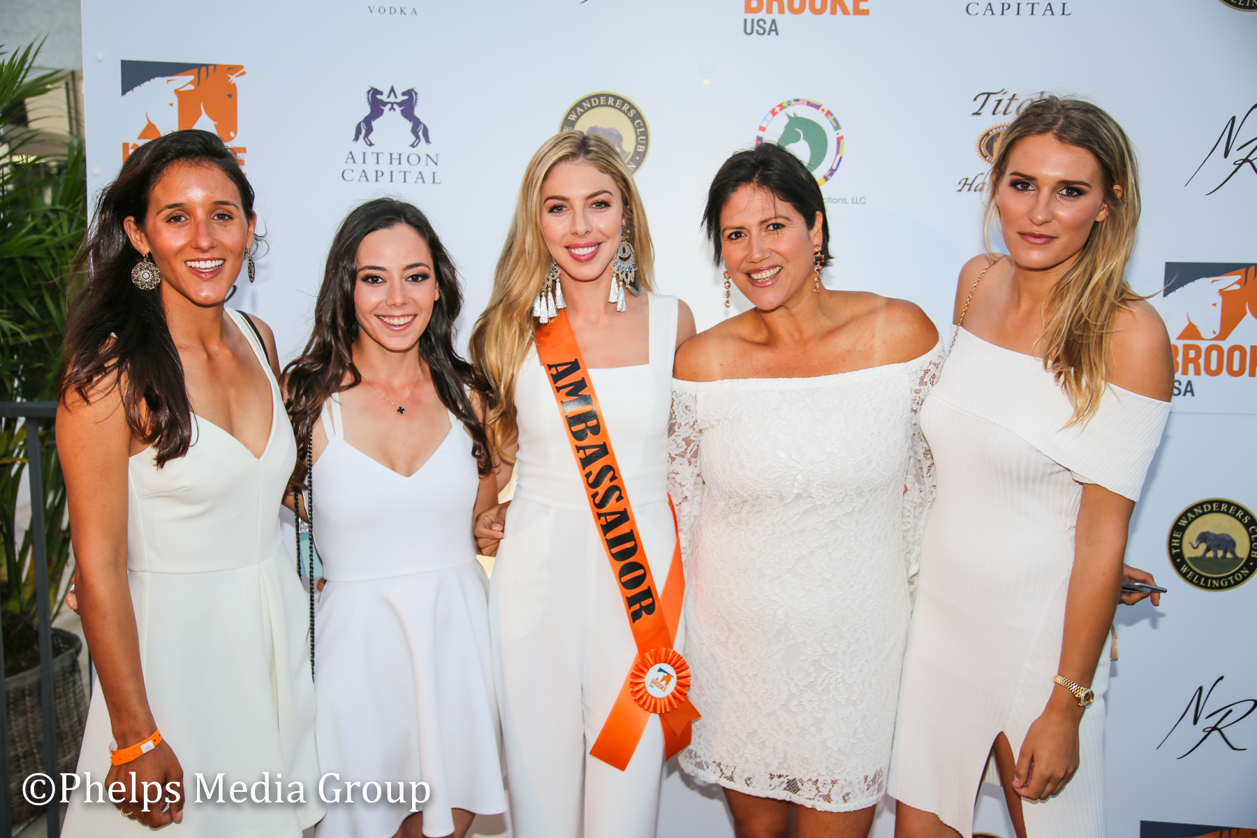 Hannah Selleck and Friends; Nic Roldan's 2nd Annual Sunset Polo & White Party, FL, by Phelps Media (2).jpg