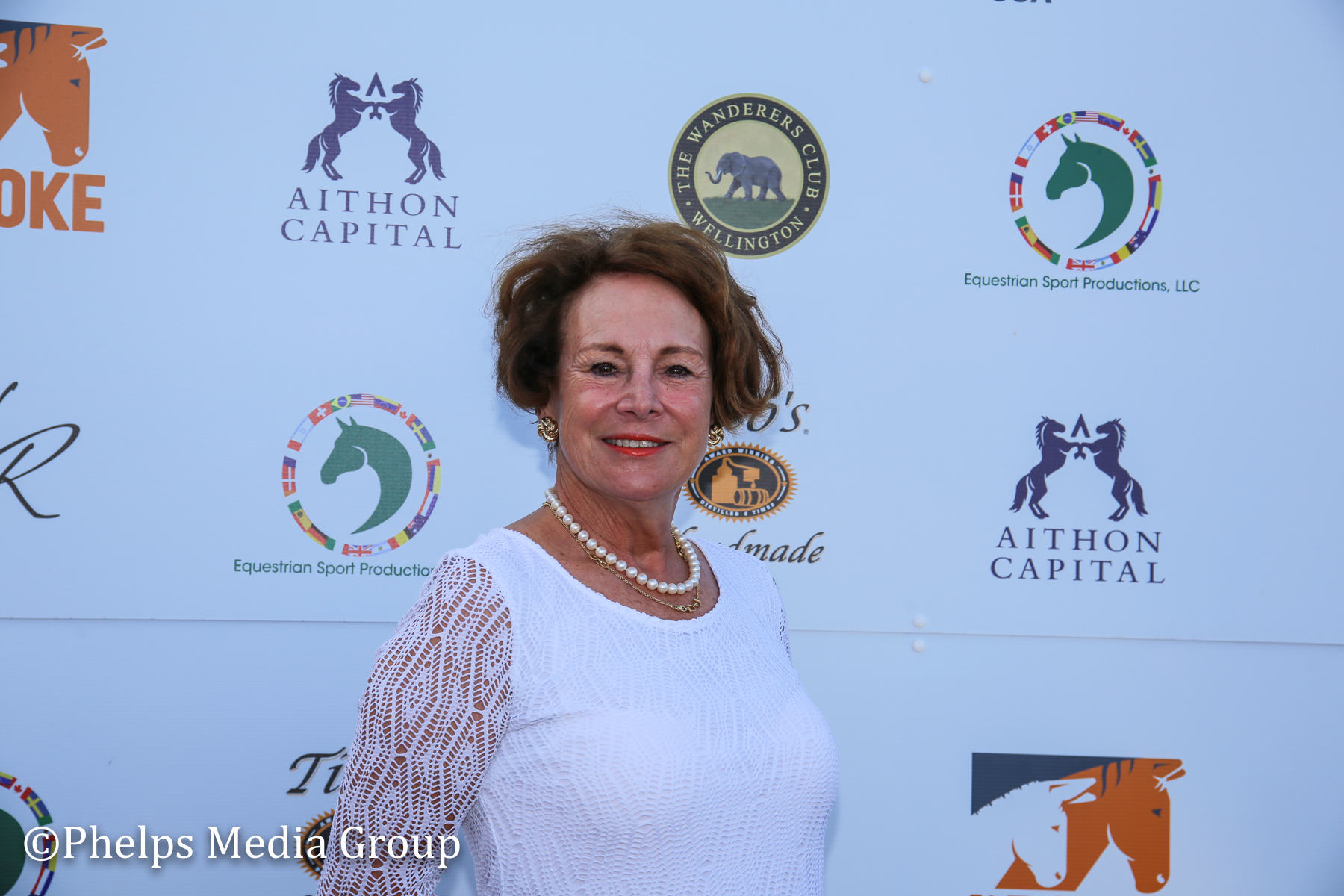 Lida Grasso; Nic Roldan's 2nd Annual Sunset Polo & White Party, FL, by Phelps Media.jpg