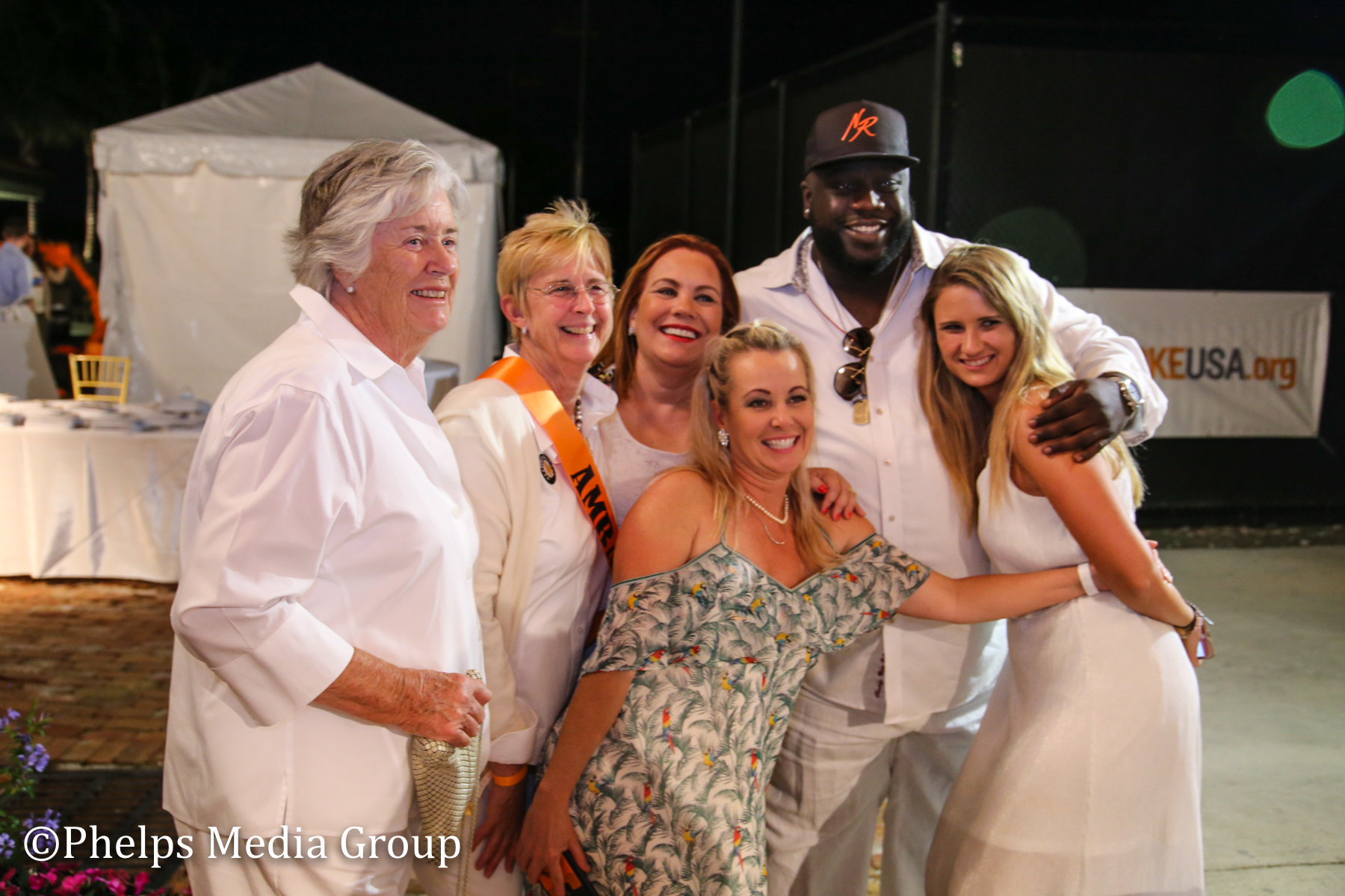 Margaret Duprey Gill Jhnston Kendall BIerer BIggie; Nic Roldan's 2nd Annual Sunset Polo & White Party, FL, by Phelps Media (1).jpg