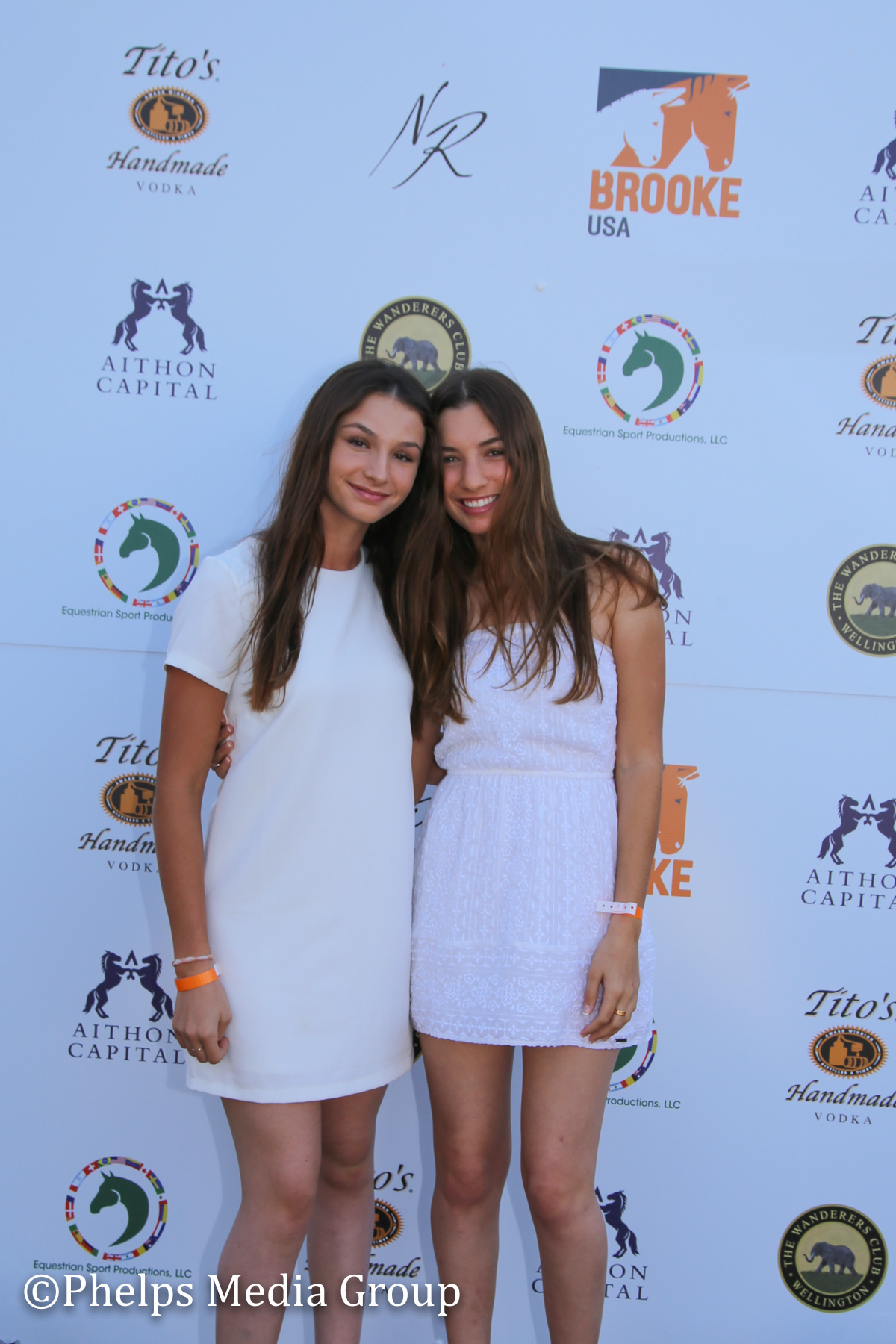 Marrisa Rice and Jaiden Mackel; Nic Roldan's 2nd Annual Sunset Polo & White Party, FL, by Phelps Media.jpg