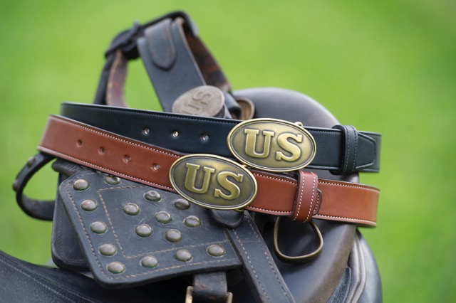 United Saddlery belts.jpg