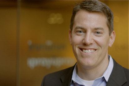 Travis Dommert, President of irunurun
